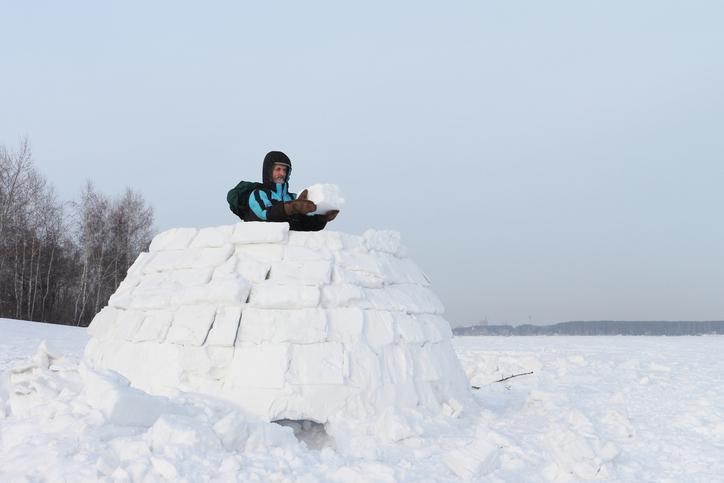 Arktisk  turisme  i  bakgården
