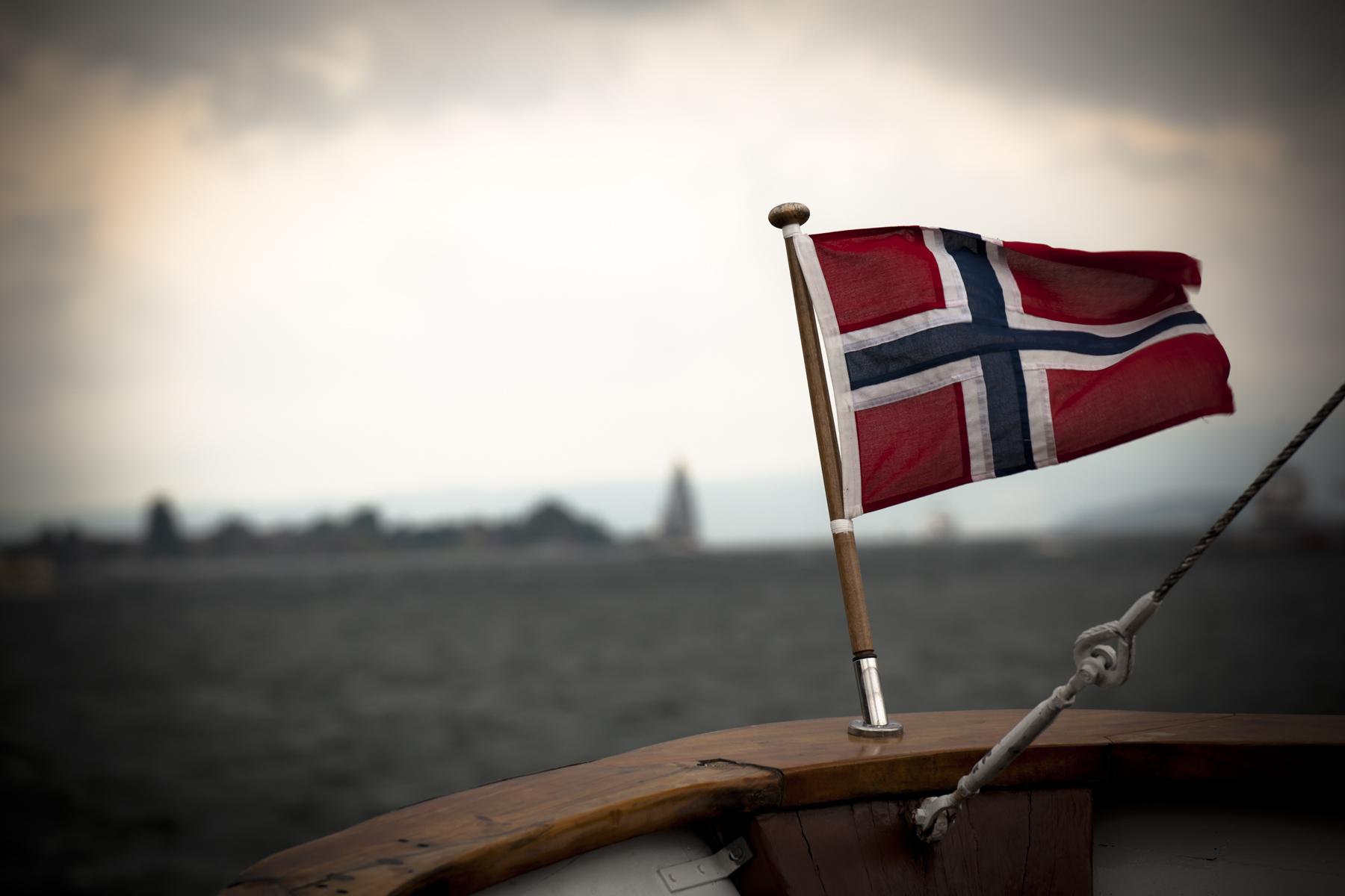 Store  navn  innen  norsk  seilersport