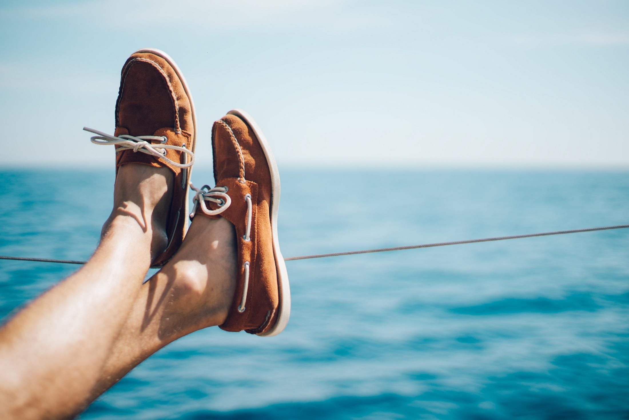 Sagt  om  seiling
