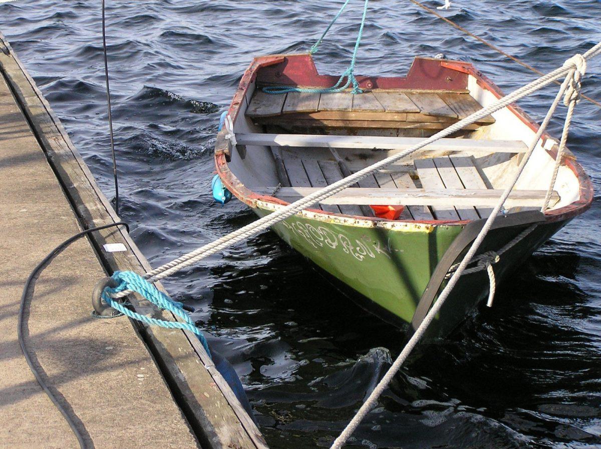 Båtliv  for  nybegynnere